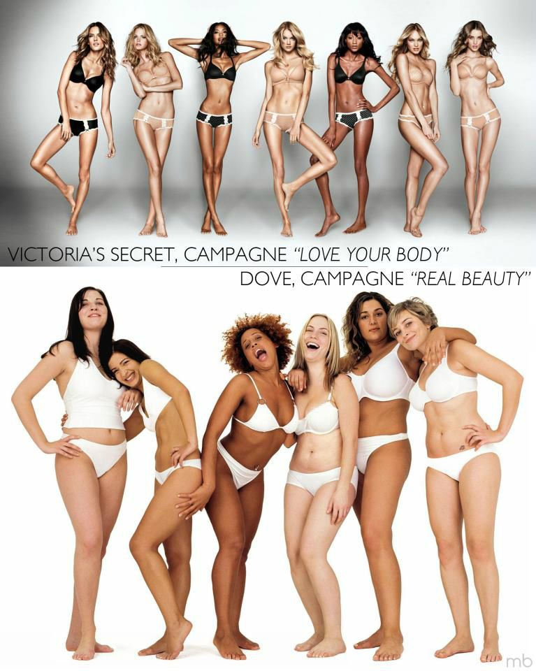 doves beauty campaign #the campaign's inspiration: in 2004, the dove brand commissioned a report the real truth about beauty: a global report - findings of the global study on women, beauty, and well-being.