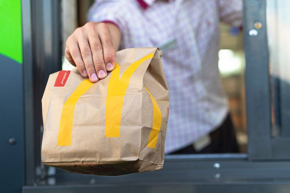 Nothing quite compares to a good ole homecooked meal but sometimes life gets busy. That's where fast-food comes in! Fast-food chains have given us the...