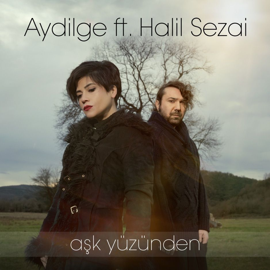 A K Y Z Nden Feat Halil Sezai Single By Aydilge Aff Halil Sezai Single Listen Affiliate Logo Inspiration Modern Songs Movie Posters