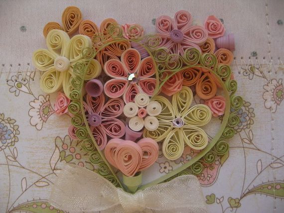 Pin By F Wagstaff On Quilling Pinterest Quilling Craft And