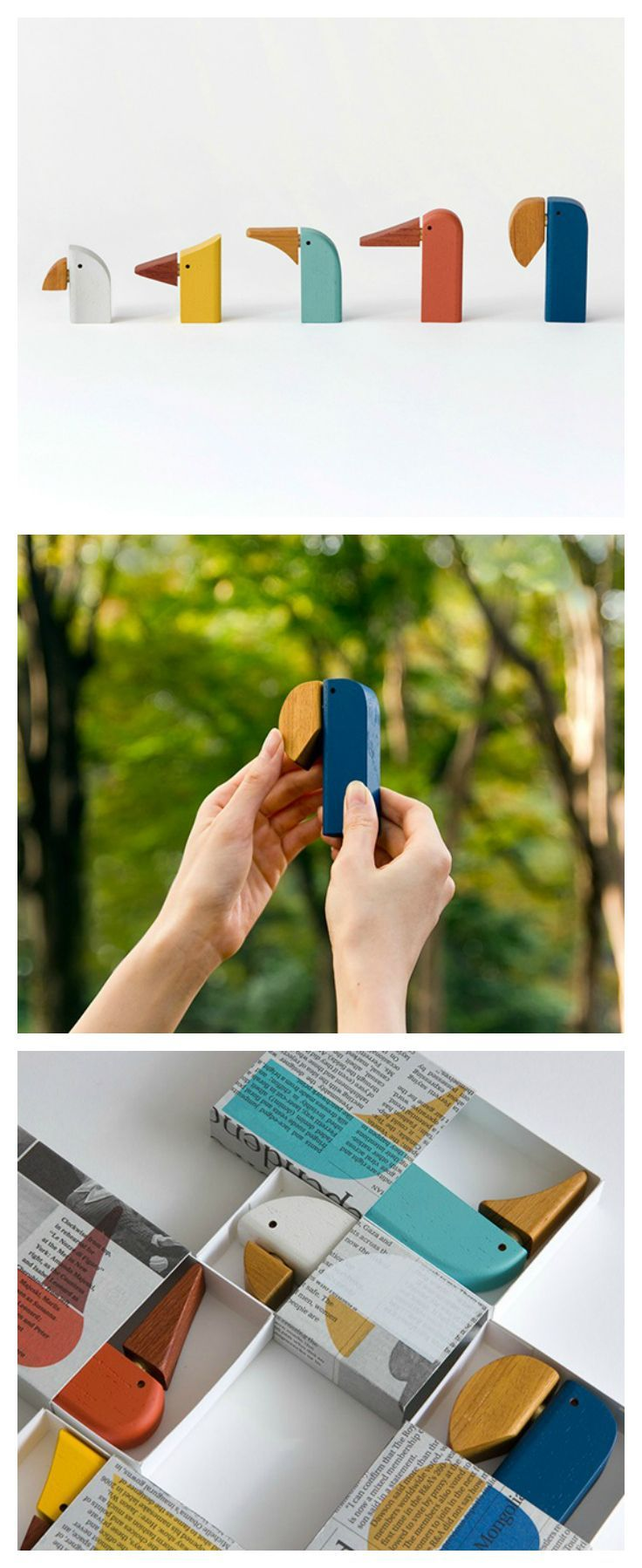 Fun Toys For Grown Ups : B studio playful projects for kids and grown ups bird