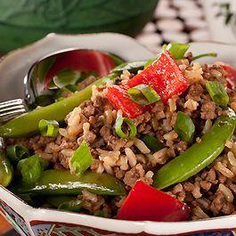 Photo of Beefy Fried Rice-Beefy Fried Rice  Beefy Fried Rice  -#BeefS…