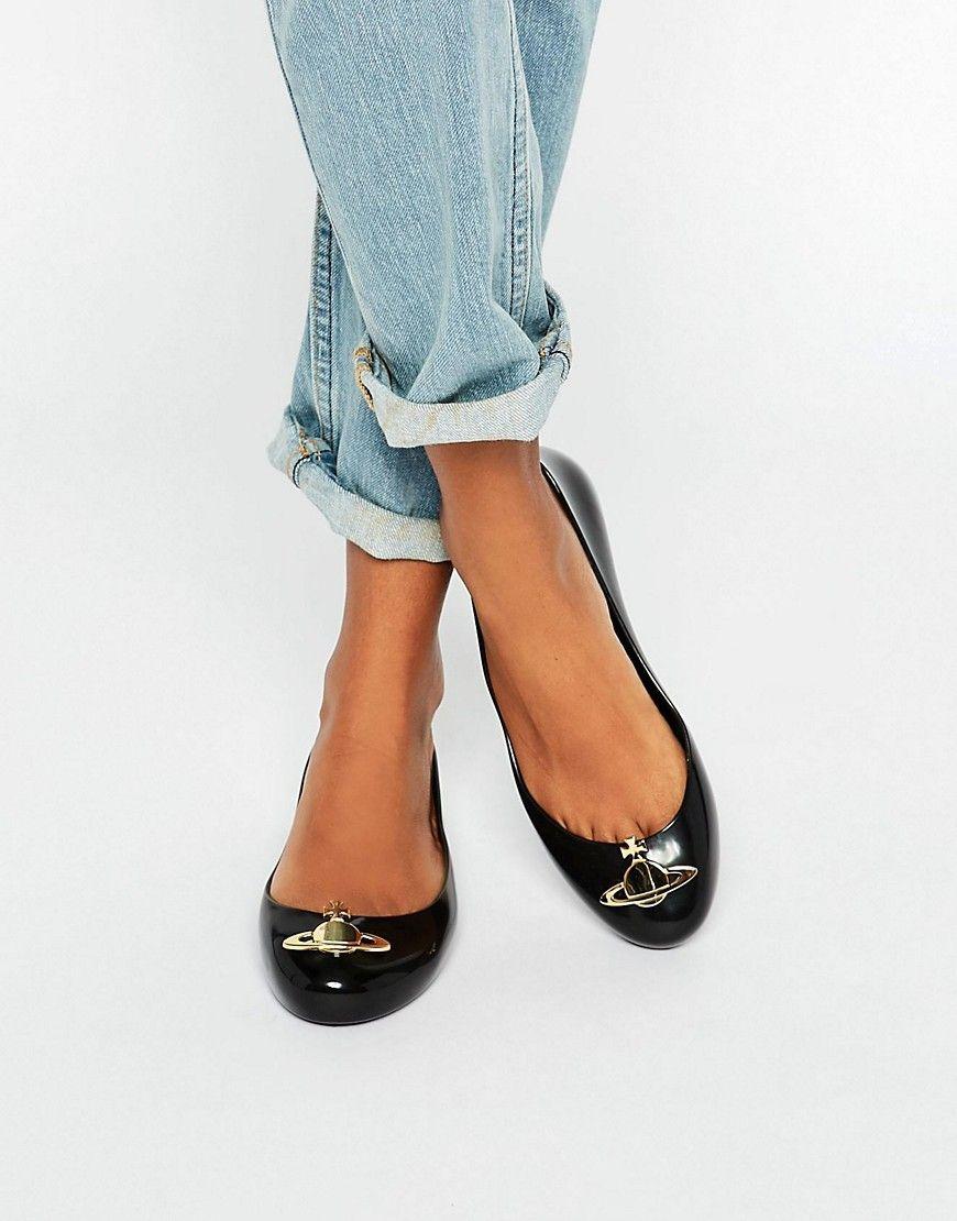 flats shoes, Vivienne westwood