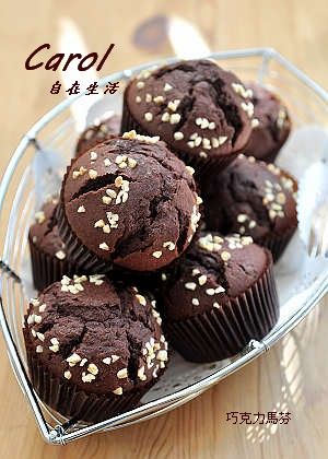 Photo of Chocolate Muffin (Carol Living Free)