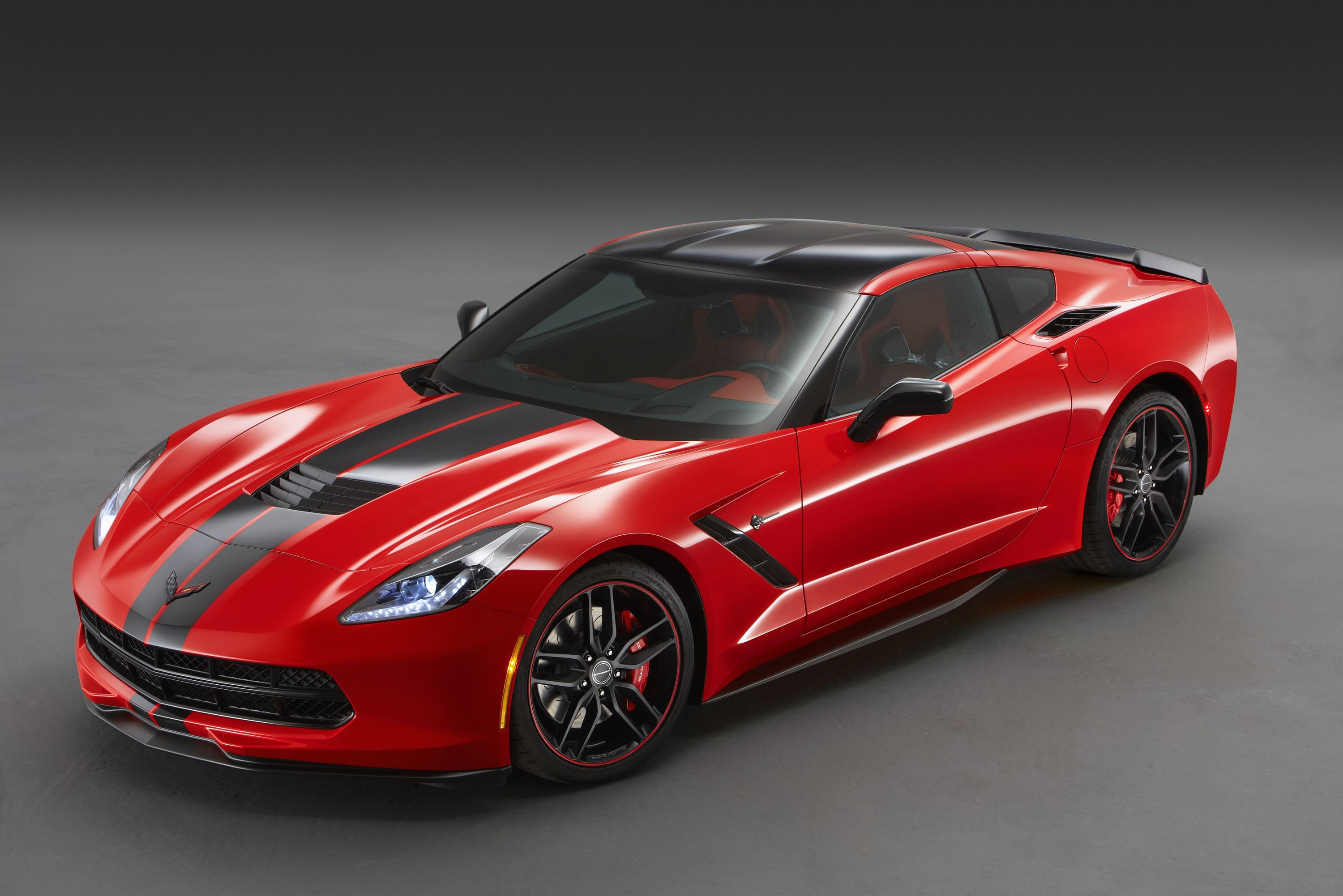 Corvette Stingray Coupe Pacific Concept Chevrolet Corvette Stingray Corvette Stingray 2015 Corvette
