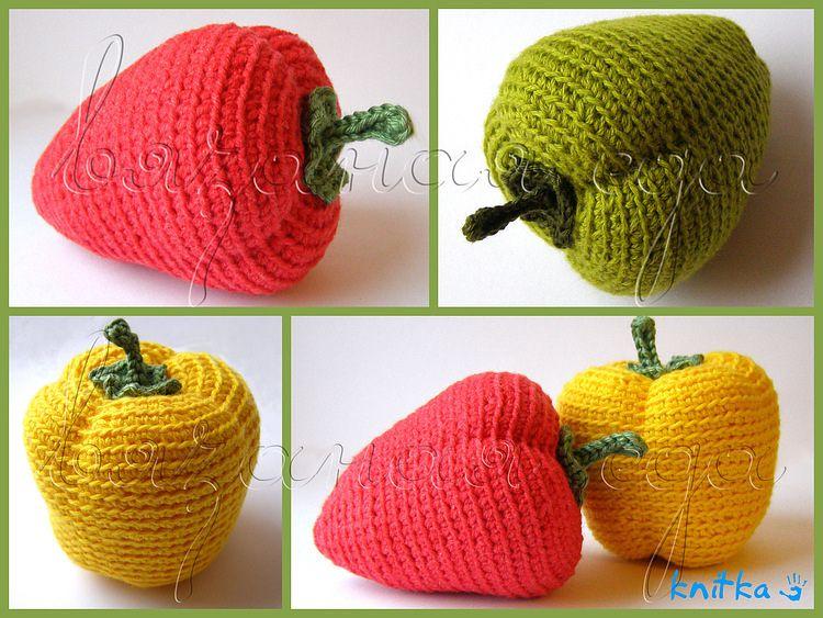 crochet paprika | by OlinoHobby