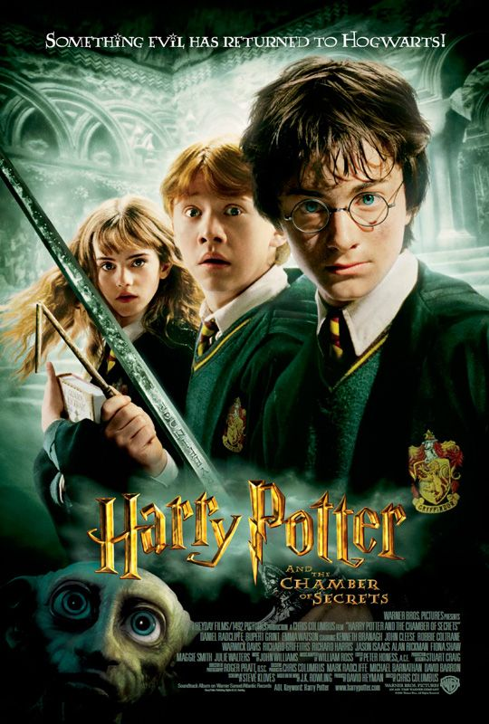 Harry Potter And The Chamber Of Secrets Filmes Harry Potter Filme Assistir Filmes Gratis