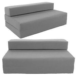 Groovy Details About Block Filled Fold Up Sofa Bed Z Guest Foam Uwap Interior Chair Design Uwaporg