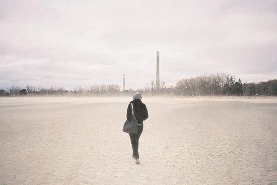 Những khoảnh khắc cô đơn của nhiếp ảnh gia Martin   Ảnh girl xinh - Ảnh đẹp - Chia sẻ ảnh