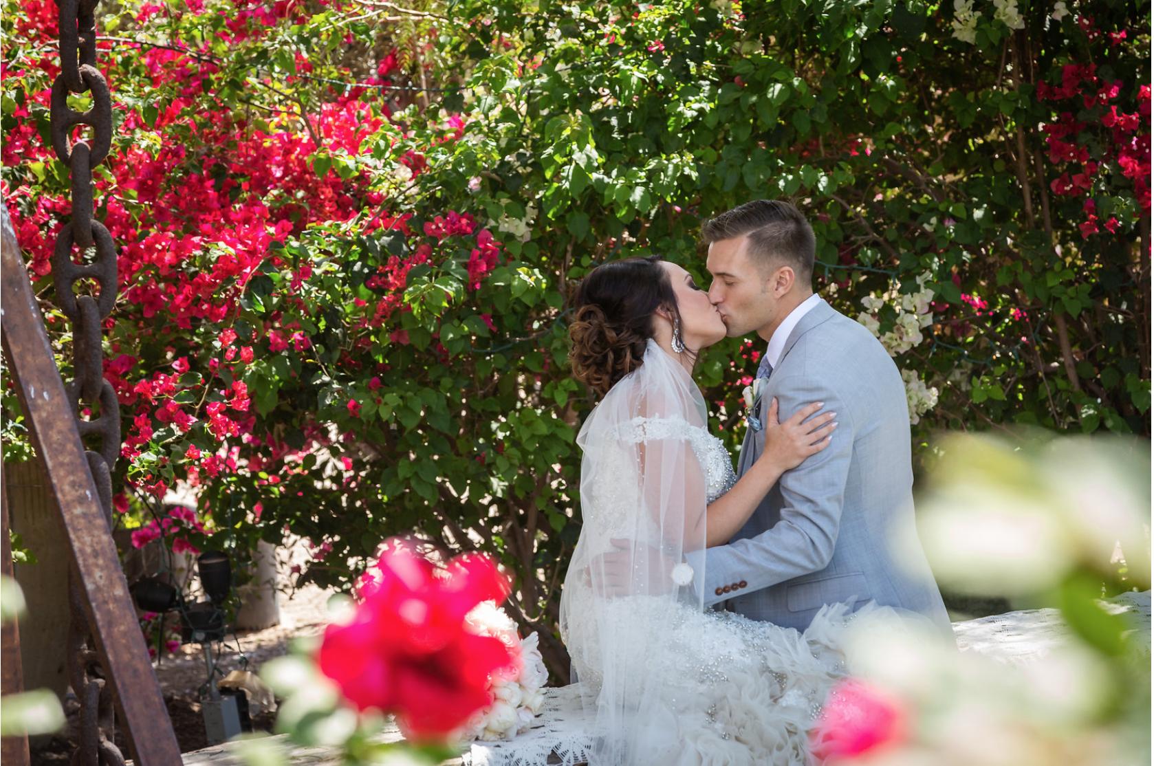 Pin by Villa de Amore California Wedd on Spring Weddings