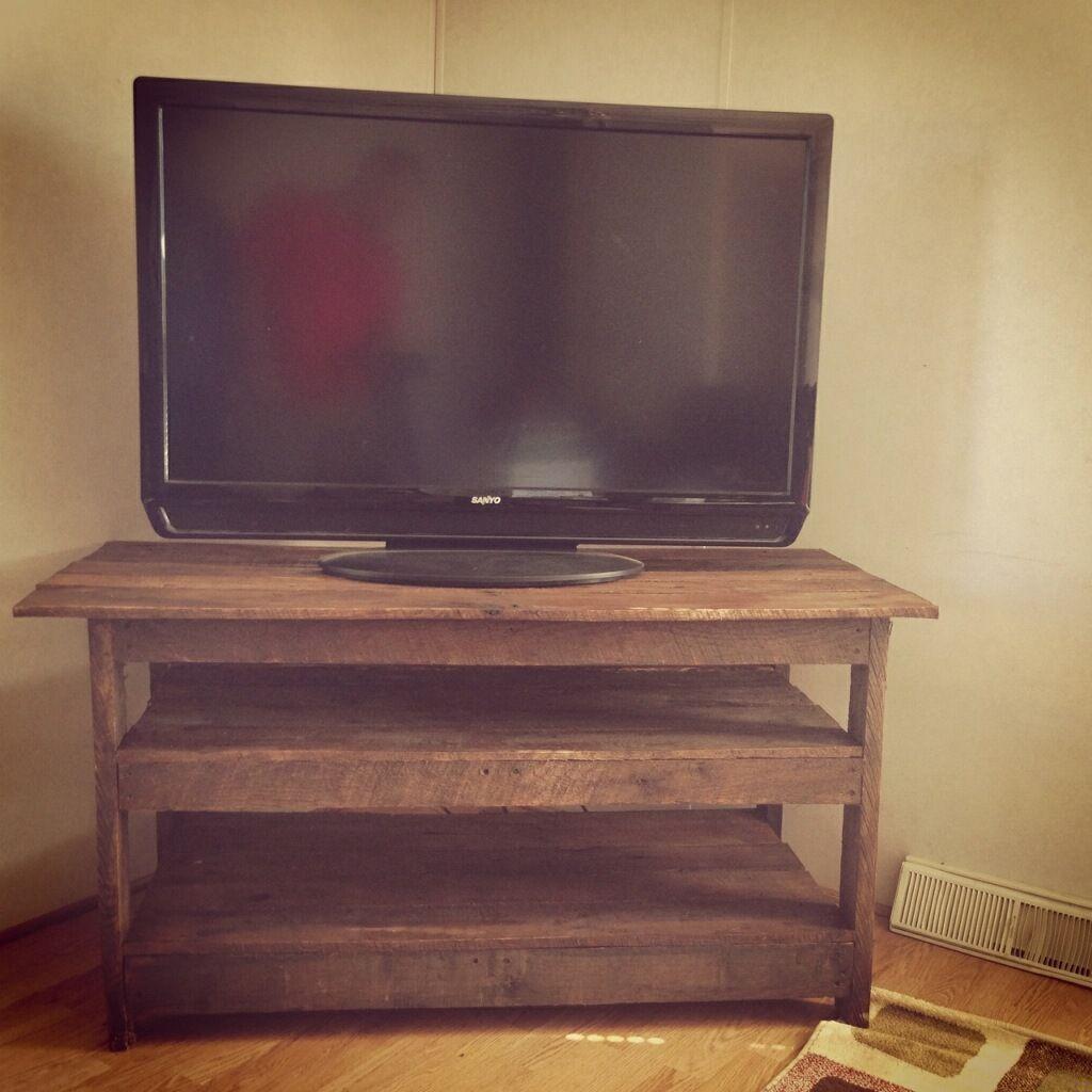 Pallet Tv Stand pallet tv stand | tv stands | pinterest | pallet tv stands, pallet
