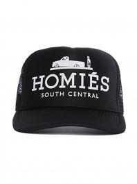 d0d3283060813d Brian Lichtenberg - Black Homies Snapback | Fashion | Hats, Fashion ...