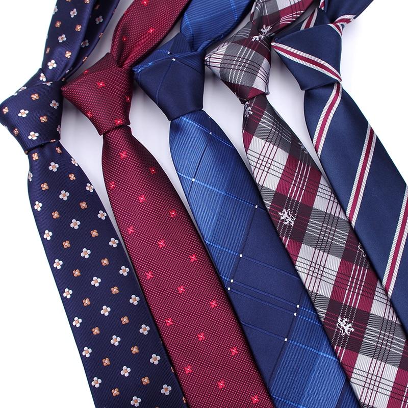 Multicolor Men/'s  Necktie  Casual Business Wedding Slim Neck Tie Y