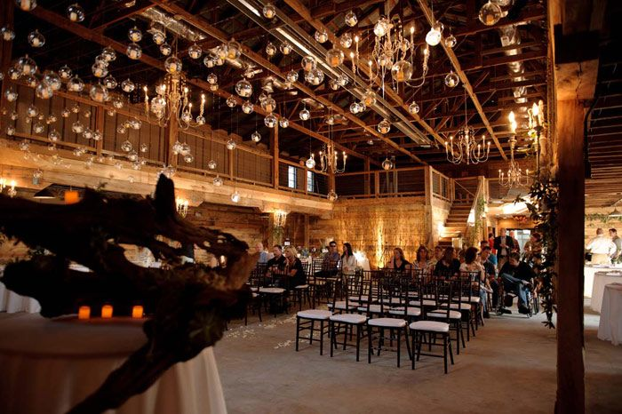 rustic elegant barn style weddings the variety works madison ga