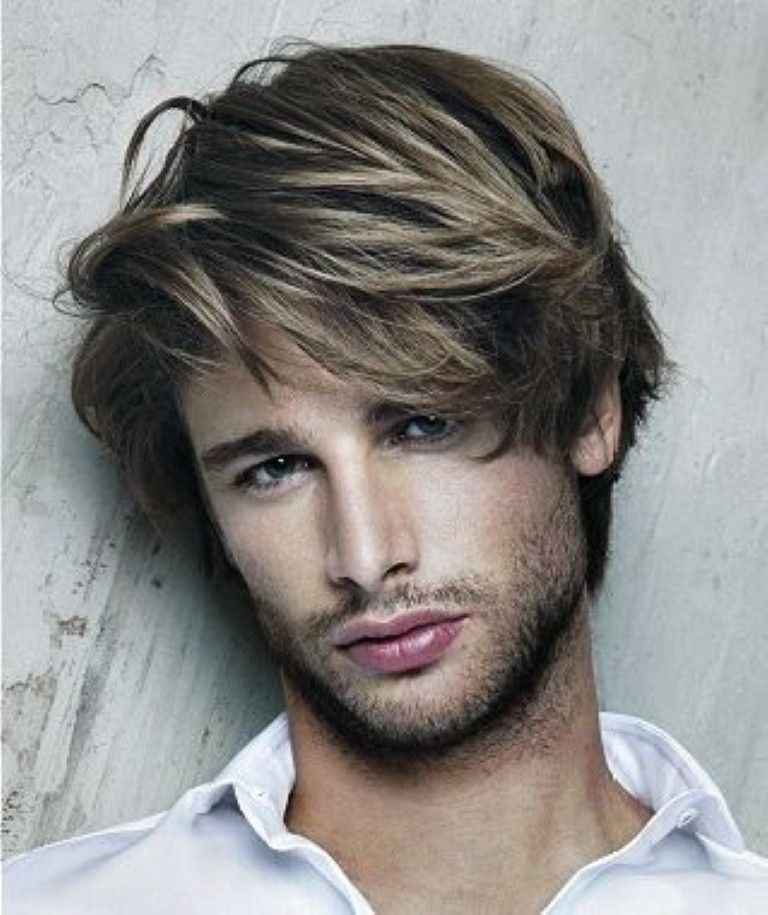 Mens Hairstyles For Straight Hair Unique Haircut For Men With Straight Hair  Mens Hairstyles  Kiểu Tóc