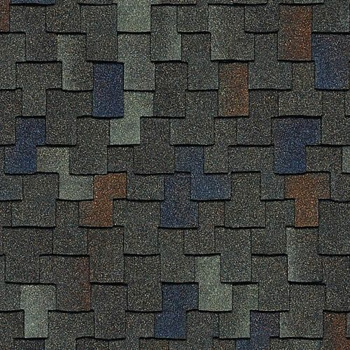 Best Owens Corning™ – Woodmoor® – Asphalt Roofing Shingle With 400 x 300