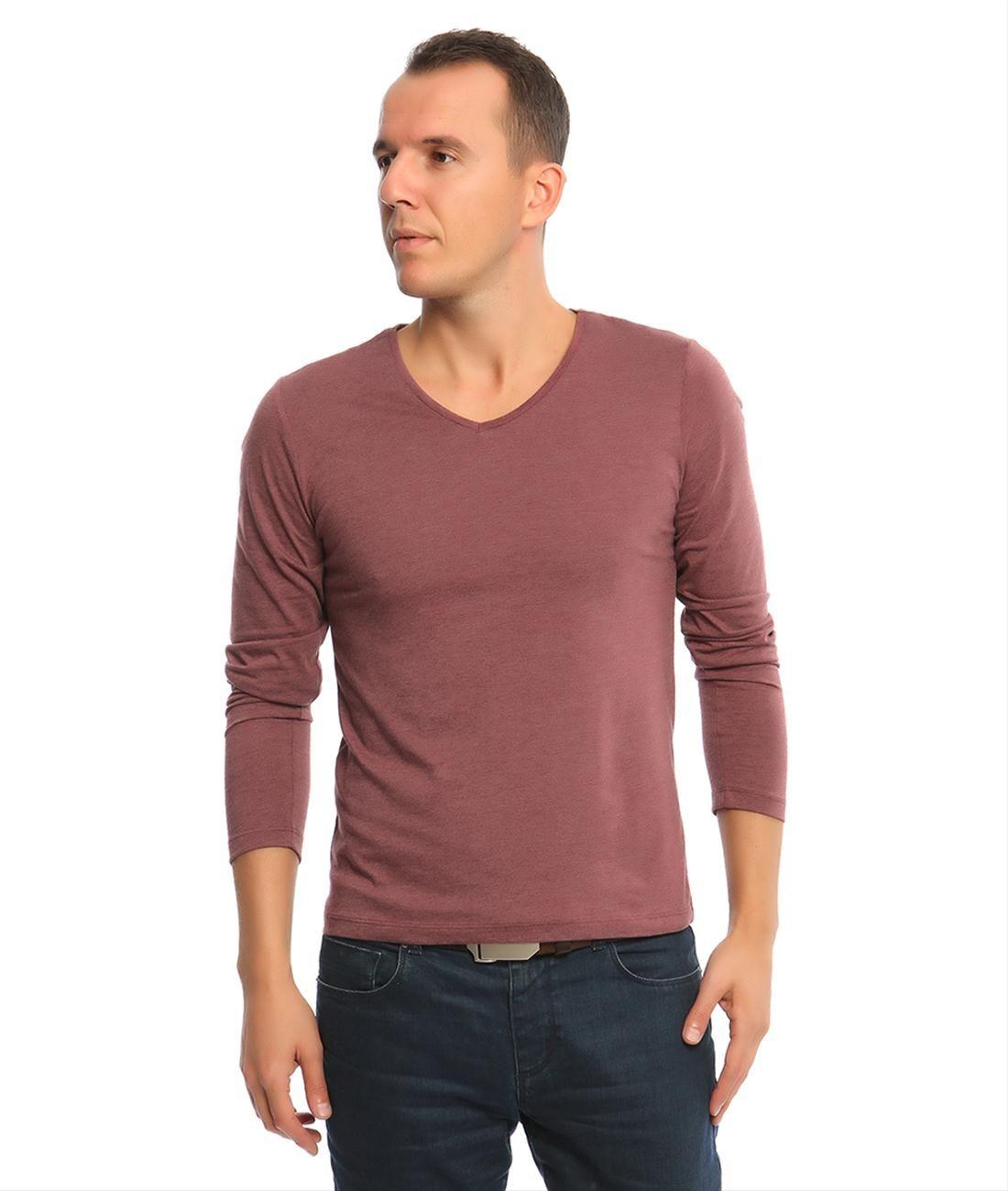 Collezione T Shirt Uzun Kol Giyim