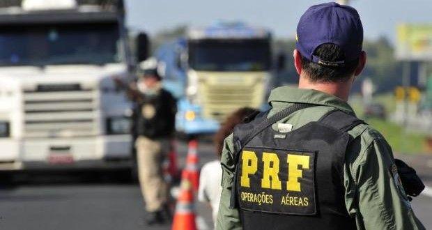 Presidente do STJ determina que policiais rodoviários continuem trabalhando - Infotau