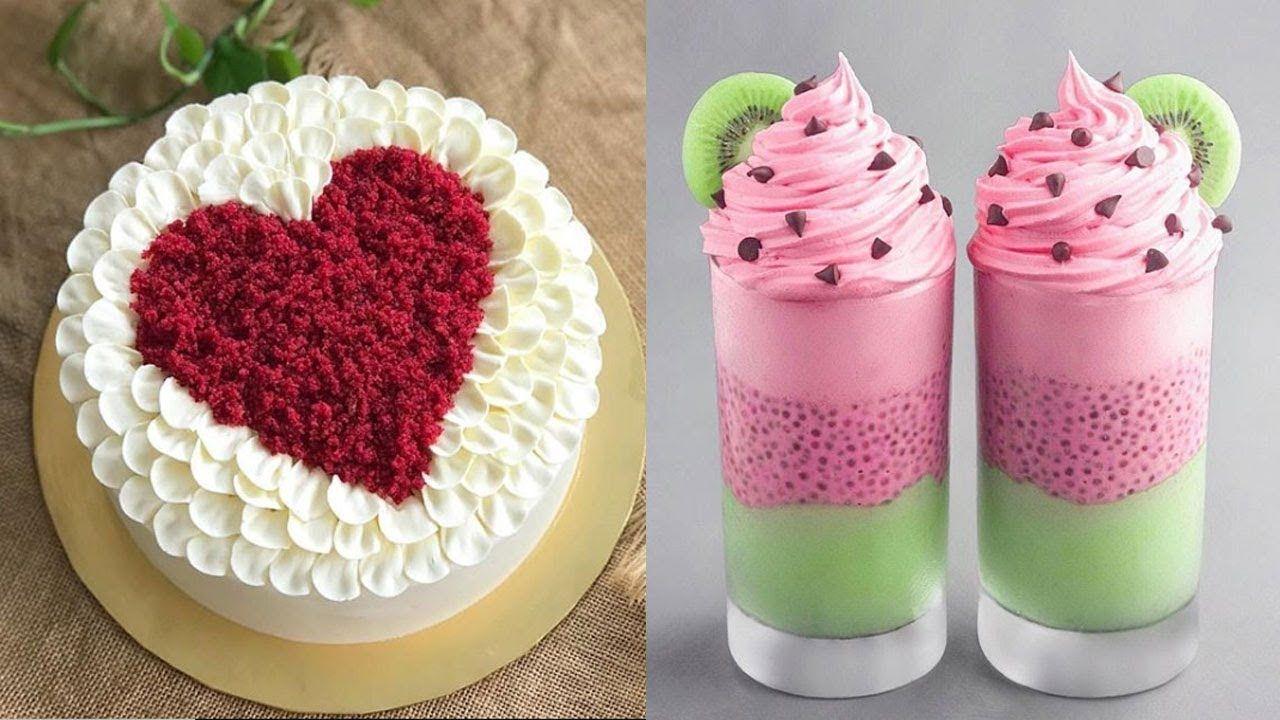 Top 10 Amazing Birthday Cake Decorating Recipe Ideas Easy