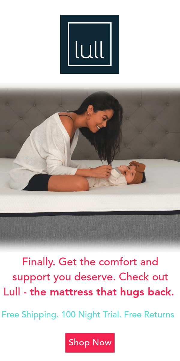 Get A Premium Memory Foam Mattress Delivered In A Box Try Lull S Premium Memory Foam Reinvented For Your Best Slee Lull Memory Foam Mattress Mattress Buying