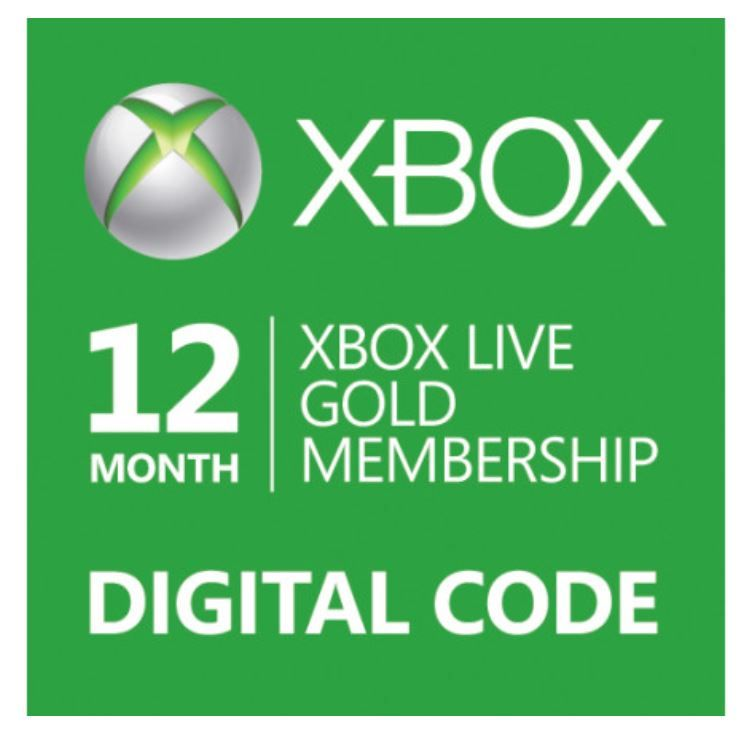 Xbox Live - Buy 12 Months GOLD Subscription Card GlobalBudget gaming · 24/7 Support · Best gaming deals · Instant deliveryCategories: E-learning, Electronics, Gaming, Gift Cards, Merchandise, Software and more.