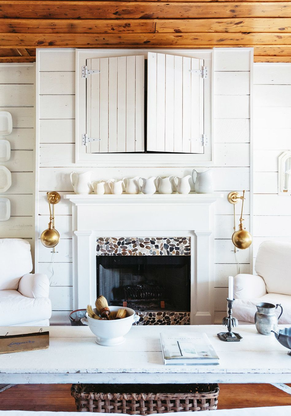 The 7 Best White Paint Colors for Your Home | Simple colors, White ...
