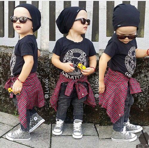 Baby boy oufit