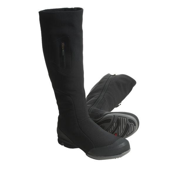 salomon uma boots on sale