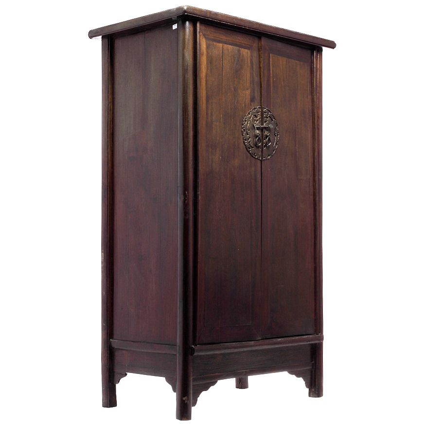 - Antique Chinese Wedding Cabinet