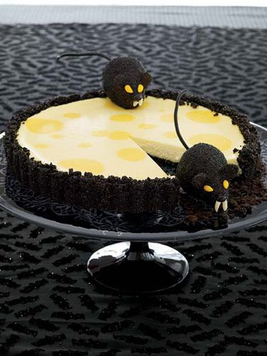 25+ Halloween Party Food Ideas Halloween parties, Food ideas and