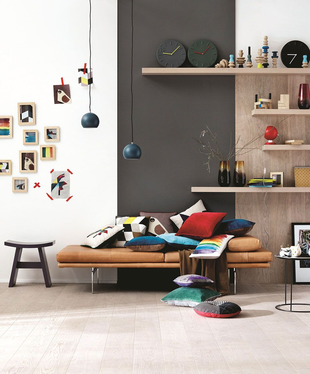 Room Perfect apartment BoconceptFor The HomeDeskDecor