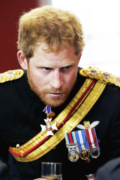 Ravishing the Royals