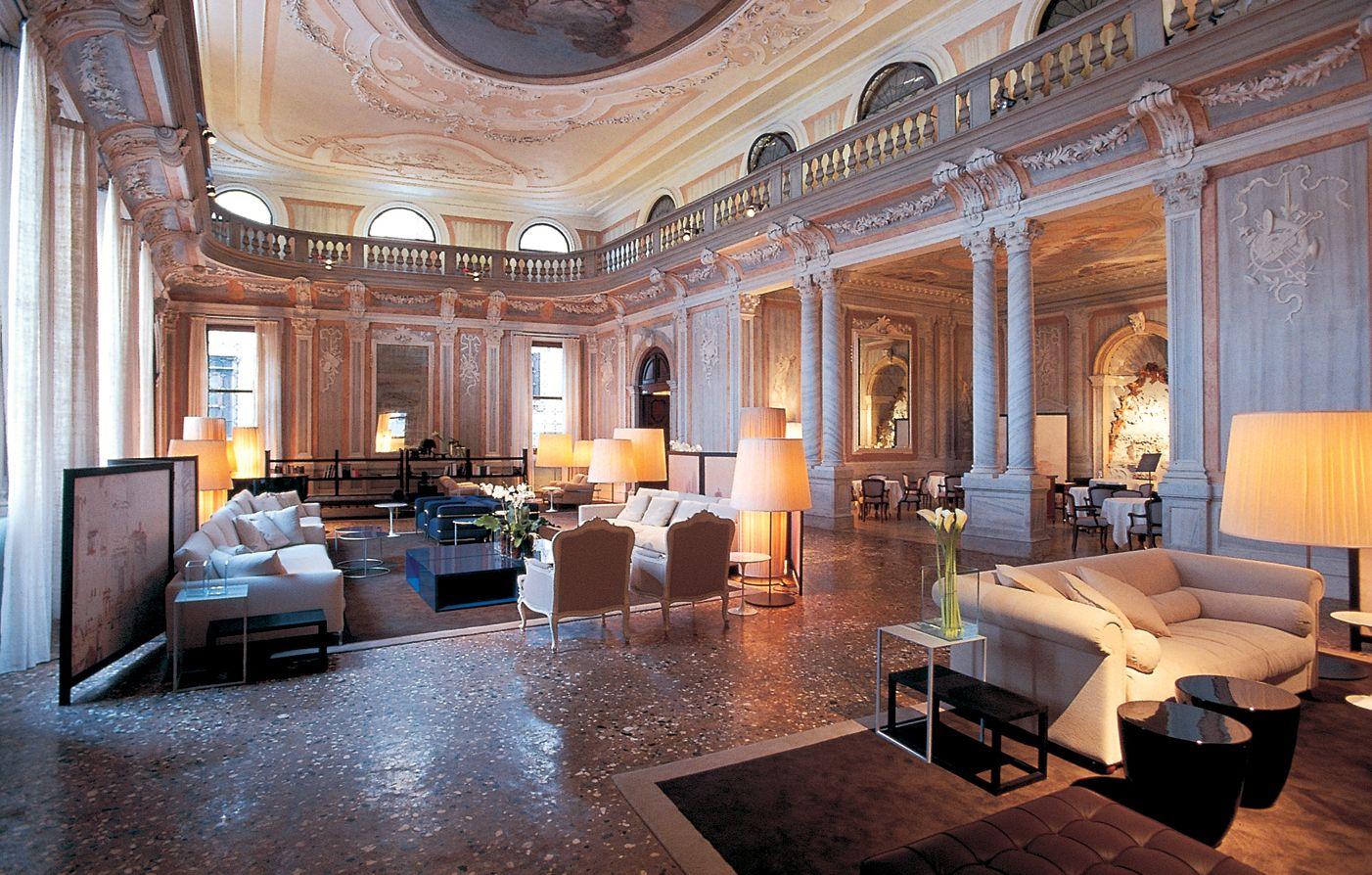 Hotel monaco grand canal venice italy hotel hotels and restaurants