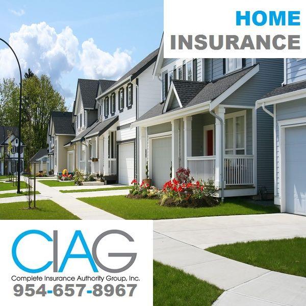 (954) 657-8967 Homeowners Insurance in Pompano Beach ...