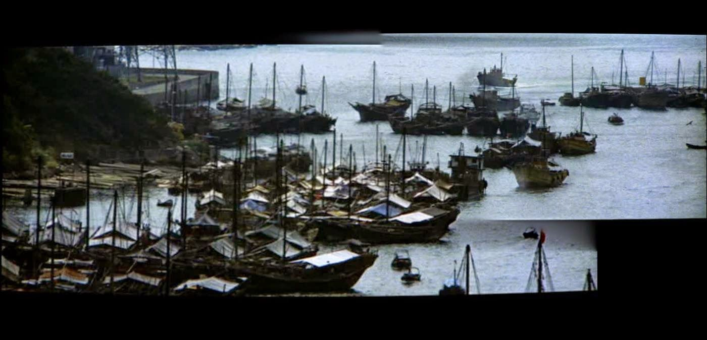 Hong Kong (& Macau) Film Stuff: Cleopatra Jones and the Casino of Gold - Tamara Do...