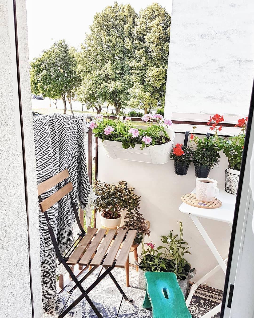 Small Balcony Small Balcony Outdoor Furniture Sets Outdoor Decor