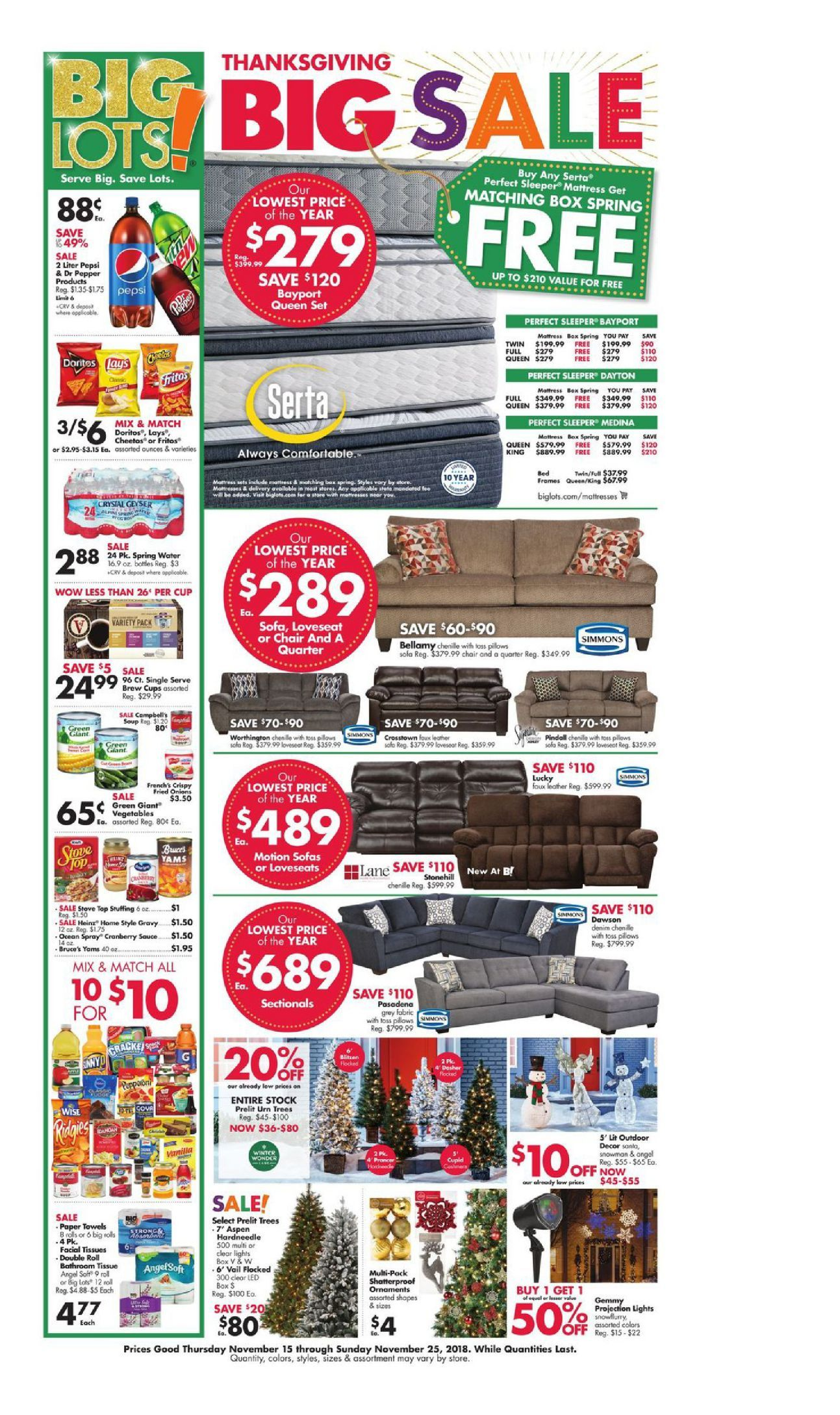 Pin on Weekly Ad Circulars
