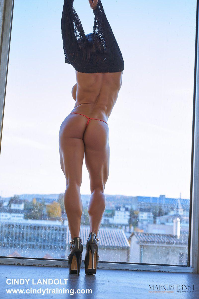 fitness girls naked ass