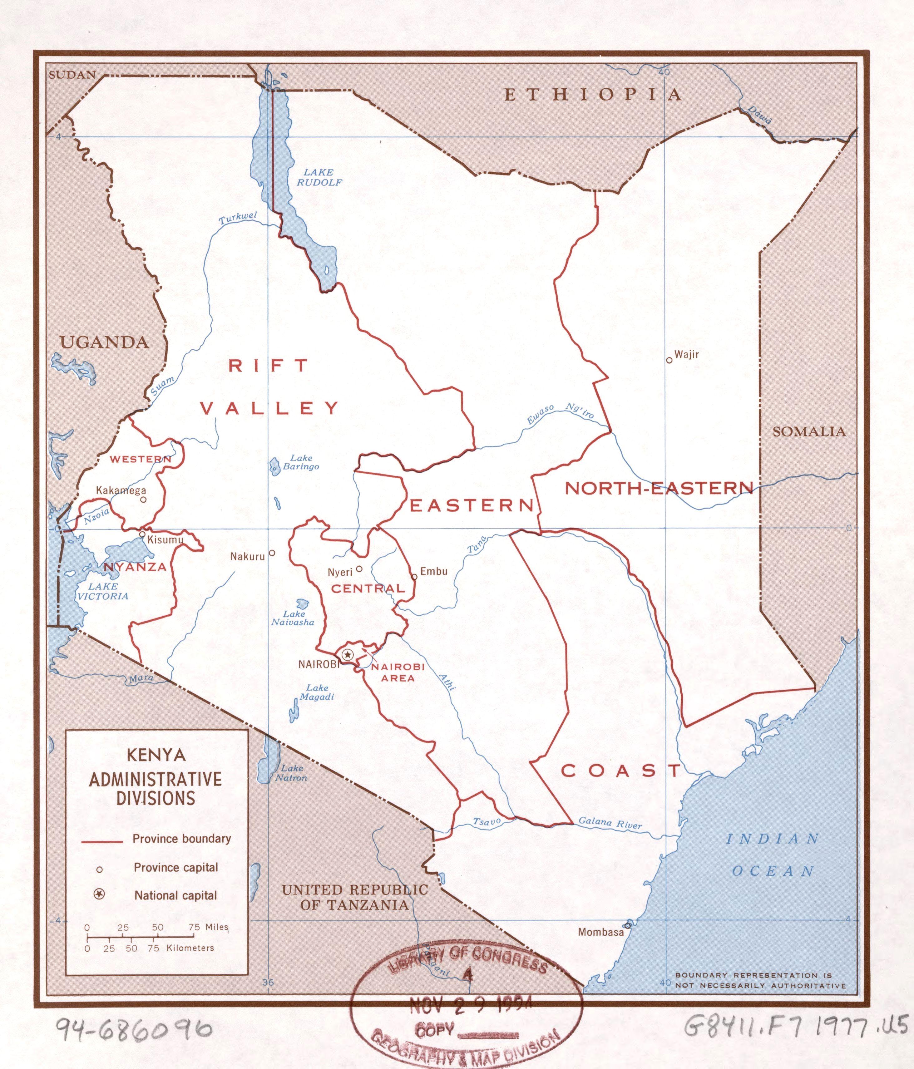 Kenya Safari Kenya Nakuru