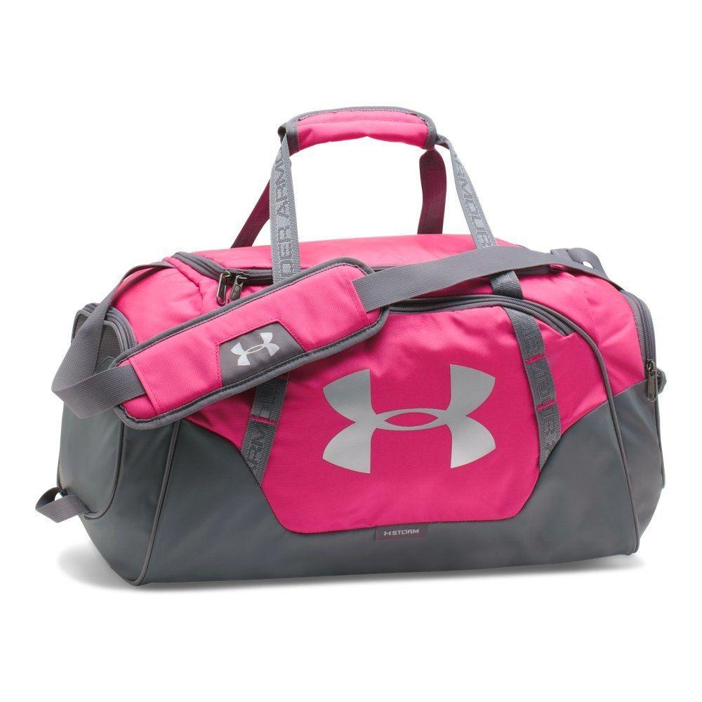 c928d3e3c97d Men s UA Undeniable 3.0 Small Duffle Bag in 2019