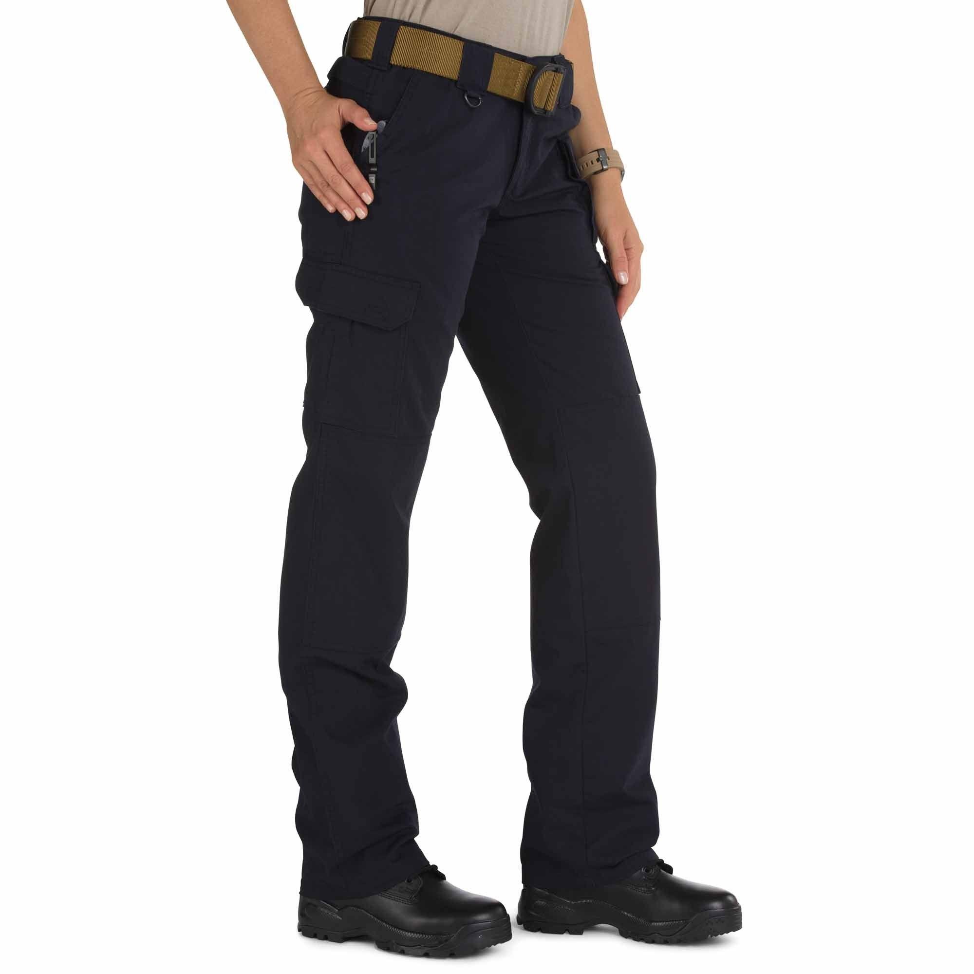 cc4ec8c4ff6 5.11 Tactical Pant - Women s in Fire Navy