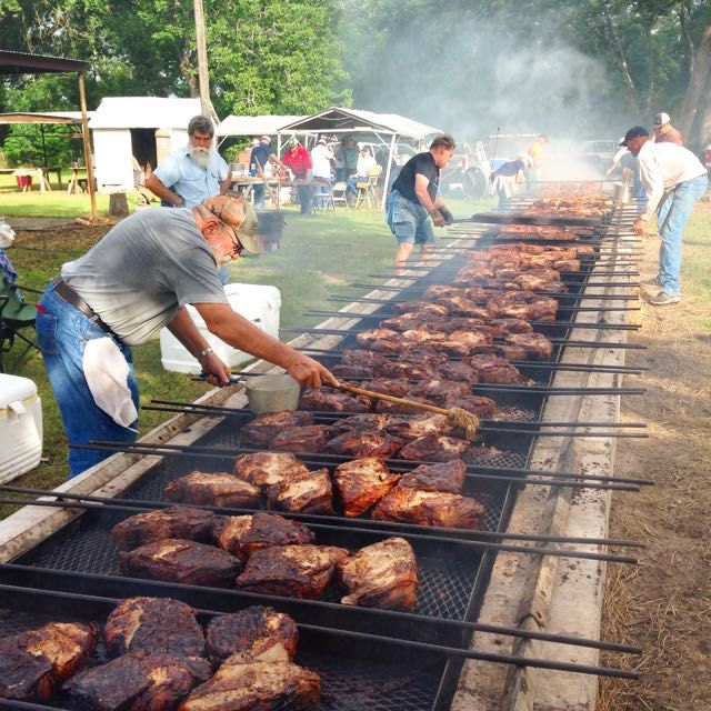Where Has All the Hill Country Barbecue Gone? | Fire pit ...