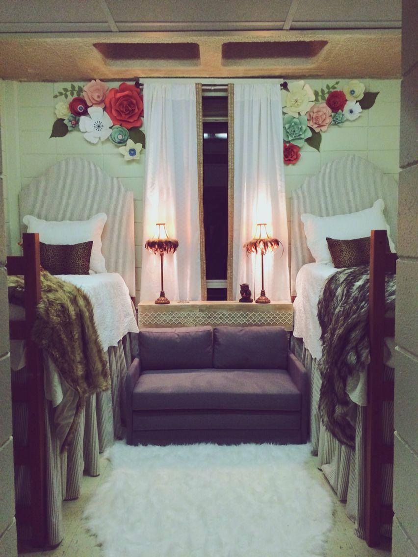 Medium Of Design Dorm Room Layout