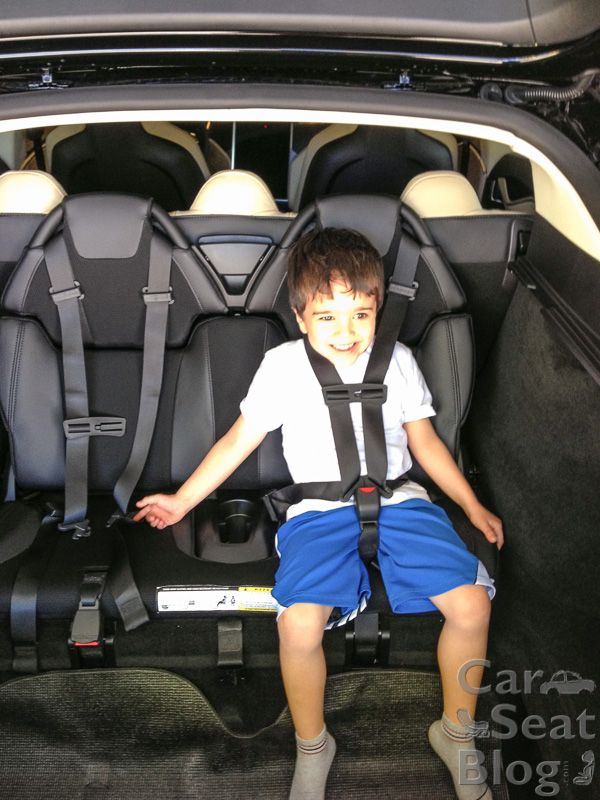 Tesla Car Seat Info Model S Review Seats The Kid Infant