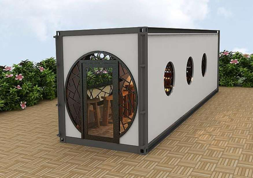 Wohnideen Container container homes coffee shops stores bars and warehouse projects