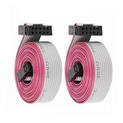 Ul2651 28awg 10 Pin 1 27mm Flat Cable Alibaba Stuff To Buy