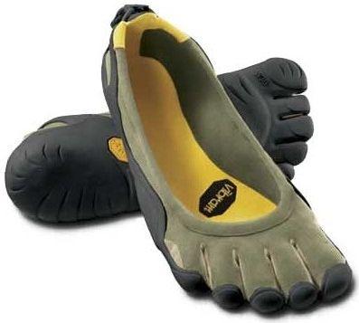 new style 874b7 9642e Vibram Fivefingers  los zapatos para andar descalzo