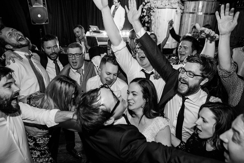 Wedding Smashers Wedding DJ mostcurious