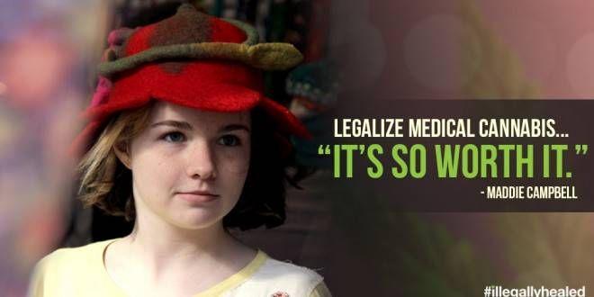 POR EL BIEN DE LOS NIÑOS LEGALICEMOS EL CANNABIS MEDICINAL - Medical Cannabis News