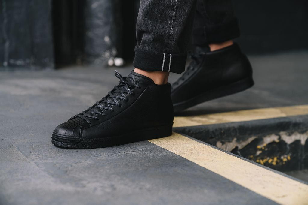 e81ca167a Image result for adidas x wings+horns Promodel 80s | Kicks | All ...